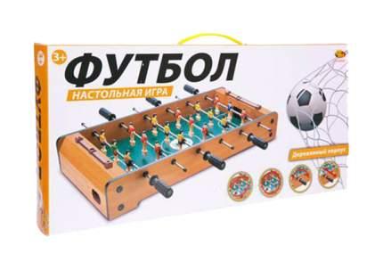 Настольный футбол для детей Abtoys