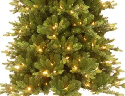 Ель искусственная National Tree Company кэррингтон 228 см