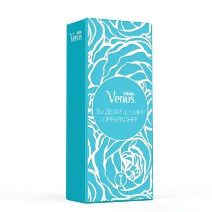 Подарочный набор VENUS Embrace Бритва с 1 кассетой