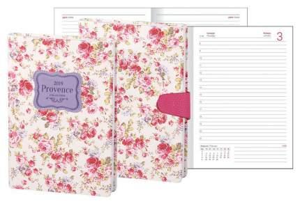Ежедневник недатированный Infolio «Provence», A5, 160 листов