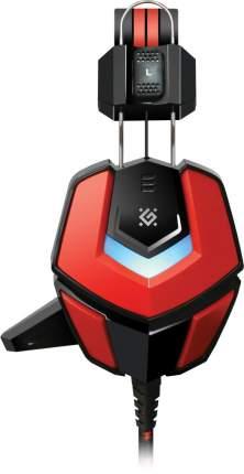 Игровые наушники Defender Ridley (64542)