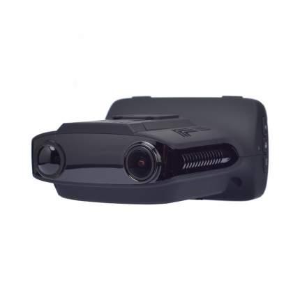 Видеорегистратор с радар-детектором Slimtec Hybrid X Signature