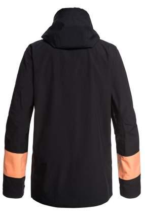 Куртка Quiksilver Anniversary, black, L INT