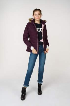 Куртка женская TRESPASS FAJKCAN20002 фиолетовая S