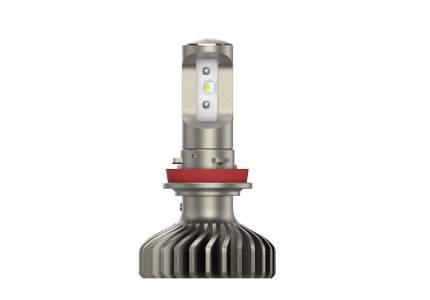 Лампа Светодиодная H8/H11/H16 Led-Fog, 2шт. В Пласт.Коробке Philips арт. 11366XUWX2