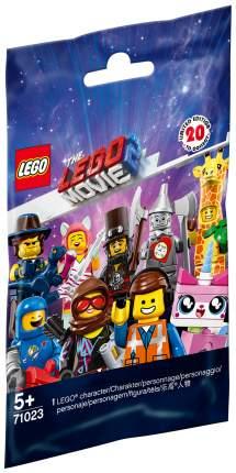 Фигурки LEGO Minifigures 71023 Лего Movie 2