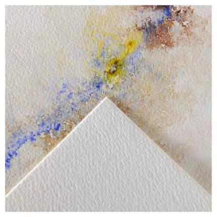 Альбом для акварели Canson Montval Фин 12 листов, спираль по короткой стороне