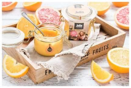 Мед-суфле  Peroni сицилийский апельсин 250 г