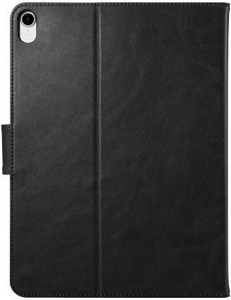 "Чехол Spigen Stand Folio (068CS25646) для iPad Pro 12,9"" 2018 (Black)"