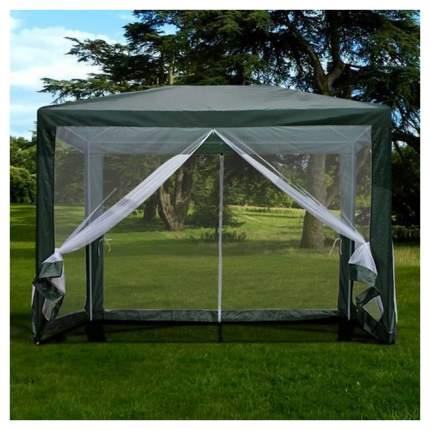 Садовый шатер с сеткой Afina AFM-1061NA Green, 2х3