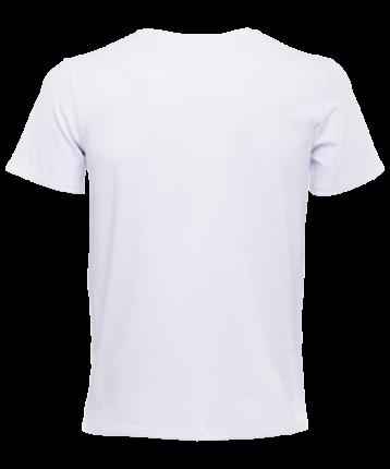Футболка женская Amely AA-5800, белые, 38 RU