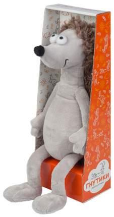 Мягкая игрушка Maxitoys Гнутики Ёжик - Колючий Клубочек MT-042018-1-22