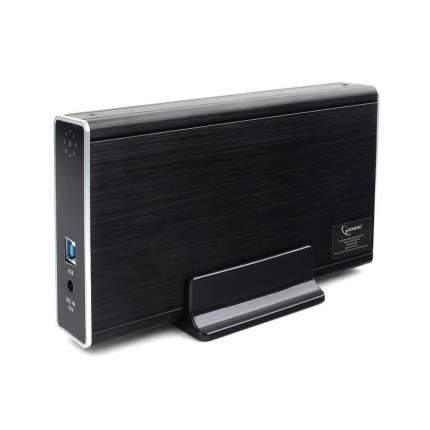 Внешний карман (контейнер) для HDD Gembird EE3-U3S-80 для 3,5 SATA HDD