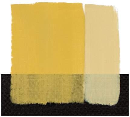 Масляная краска Maimeri Artisti желтый титаново-никелевый 40 мл