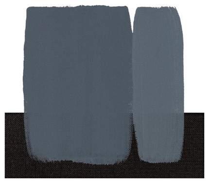 Акриловая краска Maimeri Acrilico M0924512 голубовато-серый 200 мл