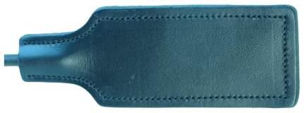 Стек BDSM Арсенал классический кожаный 65,5 см