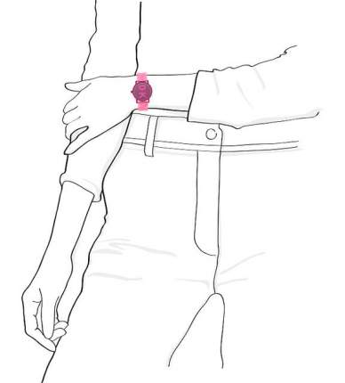 Наручные часы кварцевые женские DKNY NY 2809