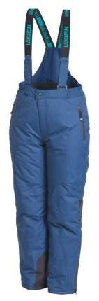 Костюм для рыбалки женский Norfin Women Snowflake 2, голубой, M INT, 172-178 см