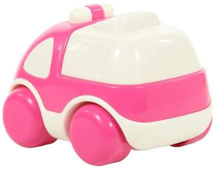Автомобиль Би-Би-Знайка Софи (в пакете) П-73136