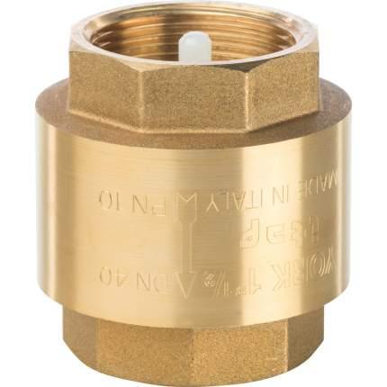 Обратный клапан Stout SHF 0147 182525