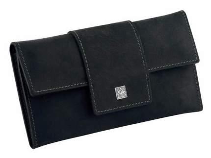 Маникюрный набор Erbe Solingen 5 предметов, черный