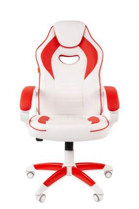 Игровое кресло CHAIRMAN game 16 00-07030050, разноцветный
