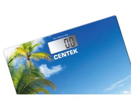 Весы напольные Centek CT-2419