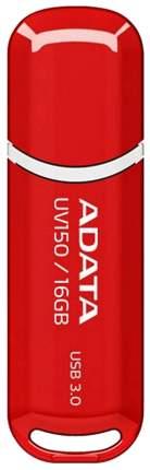 USB-флешка ADATA UV150 Red 16GB (AUV150-16G-RRD)