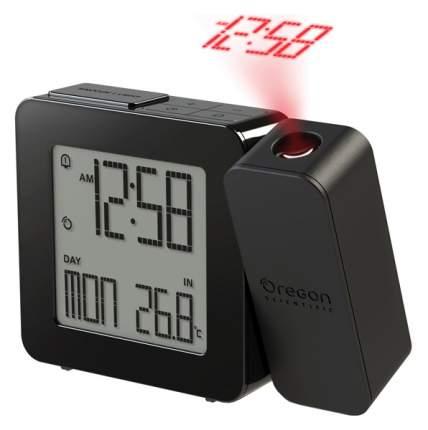 Часы-будильник Oregon Scientific RM338P-b