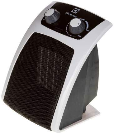 Тепловентилятор Electrolux EFH/C-5120 белый; черный