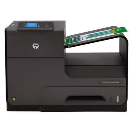 Струйный принтер HP Officejet Pro X451dw