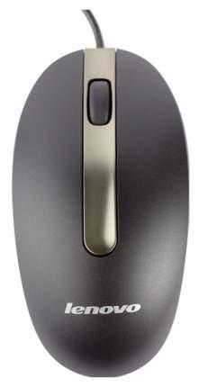 Проводная мышка Lenovo M3803 Black (888012601)