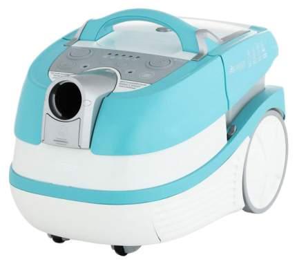 Пылесос Zelmer Aquawelt Quattro ZVC763HTRU White/Blue