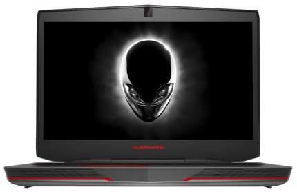 Ноутбук игровой Alienware A17-8120