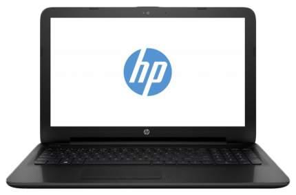 Ноутбук HP 15-af002ur N0K12EA