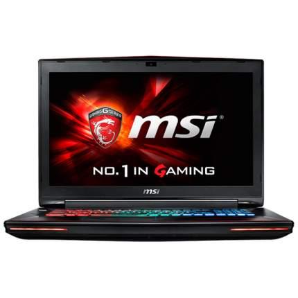 Ноутбук игровой MSI GT72S 6QF-058RU 9S7-178344-058