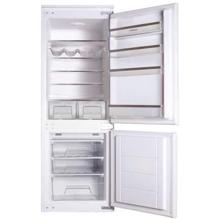 Встраиваемый холодильник Hansa BK315.3 White