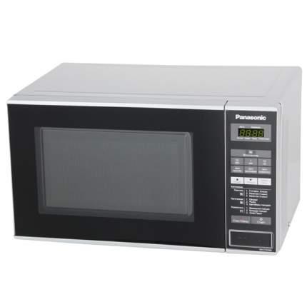Микроволновая печь соло Panasonic NN-ST254MZTE silver/black