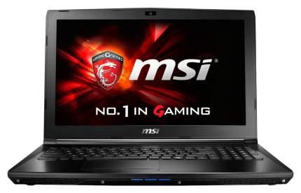 Ноутбук игровой MSI GL72 6QD-004RU