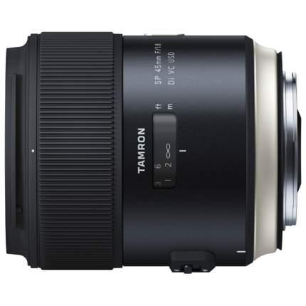 Объектив Tamron SP 45mm f/1.8 Di VC Canon EF