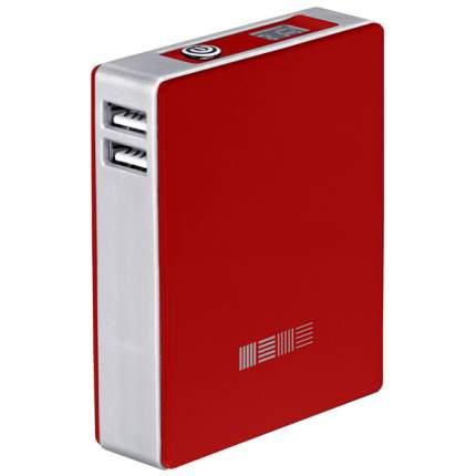 Внешний аккумулятор InterStep PB78002U 7800 мА/ч (IS-AK-PB78002UR-000B20) Red