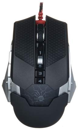 Проводная мышка A4Tech Bloody TL50 Terminator Grey/Black