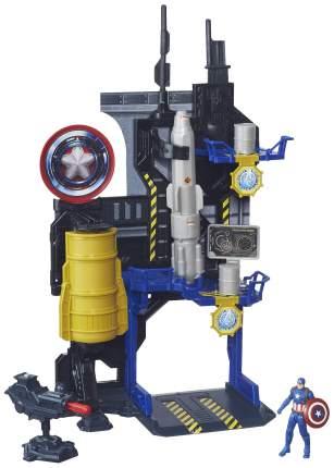 Игровая башня мстителей b5770 b6739
