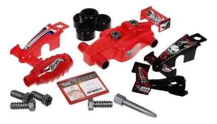 Игровой набор юного механика hot wheels большой Corpa hw224