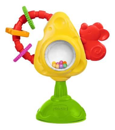 Игрушка для стульчика Chicco Мышка с сыром и крекерами 5191