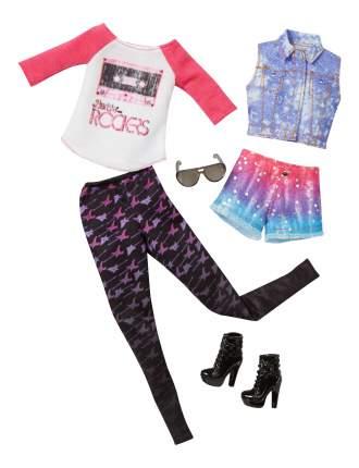 Набор модной одежды Barbie CFY06 DMF56 Pack Casual Chic
