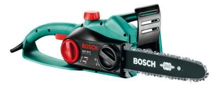 Электрическая цепная пила Bosch AKE 30 S 600834400