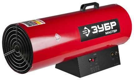 Газовая тепловая пушка Зубр ТПГ-75000_М2
