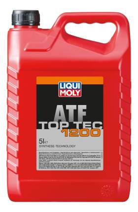 НС-синтетическое трансмиссионное масло для АКПП Top Tec ATF 1200