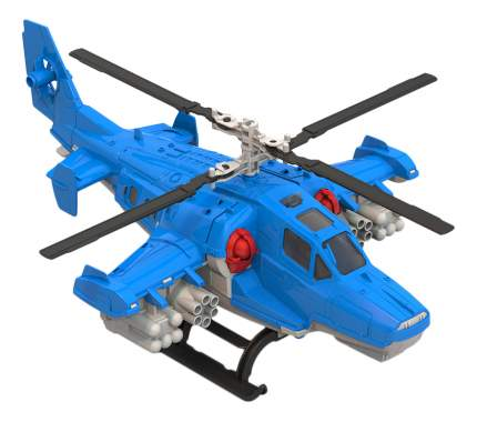Вертолет Нордпласт Полиция